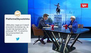 """Andrzej Duda niezależnym kanydatem? """"Śmiech na sali"""""""