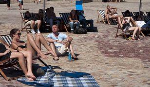 Australia zmaga się z falą rekordowych upałów