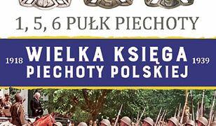 Wielka Księga Piechoty Polskiej. 1 Dywizja Piechoty