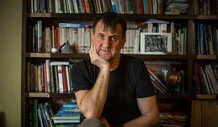 Marek Kamiński ma 53 lata