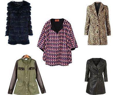 Najmodniejsze płaszcze na sezon jesień 2011/ zima 2012