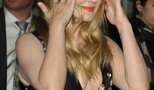 Drew Barrymore pokazała się fanom w złym stanie
