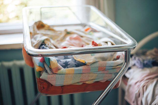Dziewczynka urodzona w gdyńskim szpitalu miała niecodzienny transport do domu