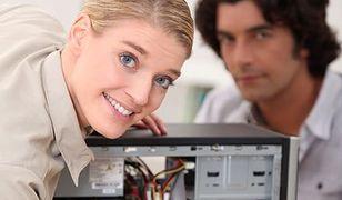 Problemy kobiet informatyczek