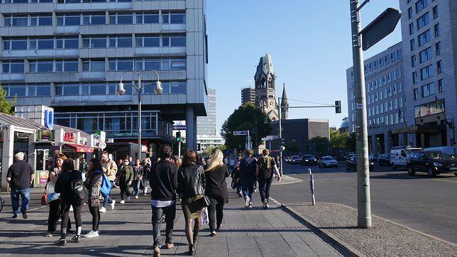"""Berlin wprowadza pensję dla bezrobotnych. """"Warto o tym pomyśleć w Polsce"""""""