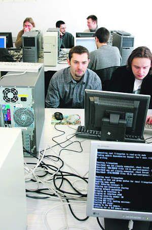 IBM w Gdańsku szuka pracowników