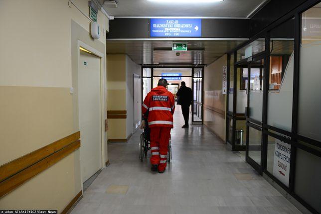 Koronawirus w Polsce. Wzrosła liczba zakażonych.