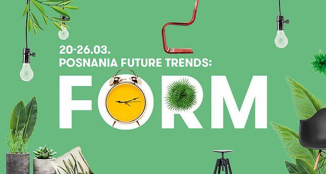 Odśwież wnętrze na wiosnę. Posnania Future Trends prezentuje najnowsze trendy w designie.