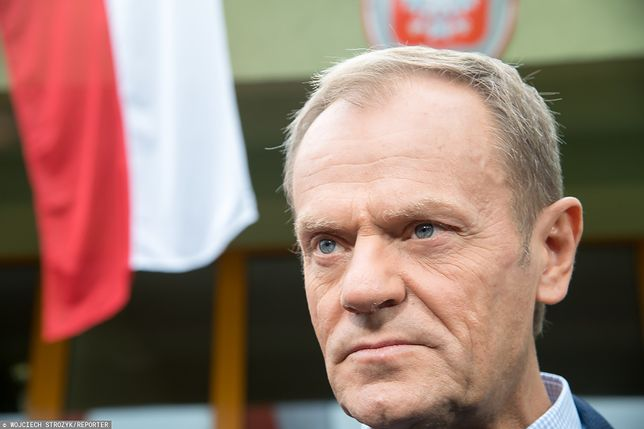 Donald Tusk we wtorek ogłosił, że rezygnuje z kandydowania w wyborach prezydenckich