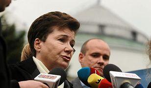 """Kto zapłaci za karę Hanny Gronkiewicz Waltz? """"Komisja się skompromitowała"""""""