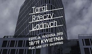 Targi Rzeczy Ładnych - edycja wiosenna