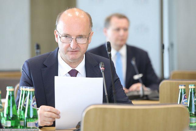 Piotr Wawrzyk ma ogromne szanse zostać nowym RPO
