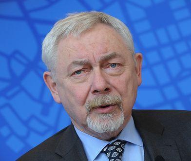 Prezydent Krakowa pisze do kurii. Chce ograniczenia lekcji religii