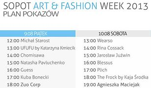 Sopot Art & Fashion Week