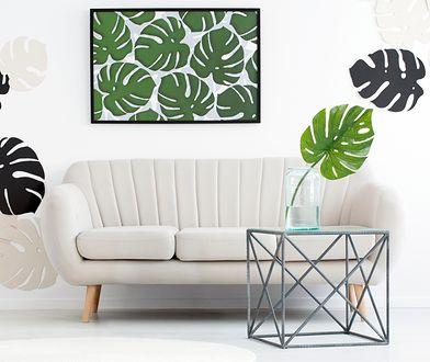 Naklejki dekoracyjne dodają wnętrzom charakteru