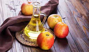 ocet jabłkowy, przepis na ocet jabłkowy