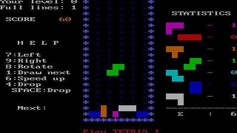 Multiplayer do Tetrisa powstaje od ponad 10 lat