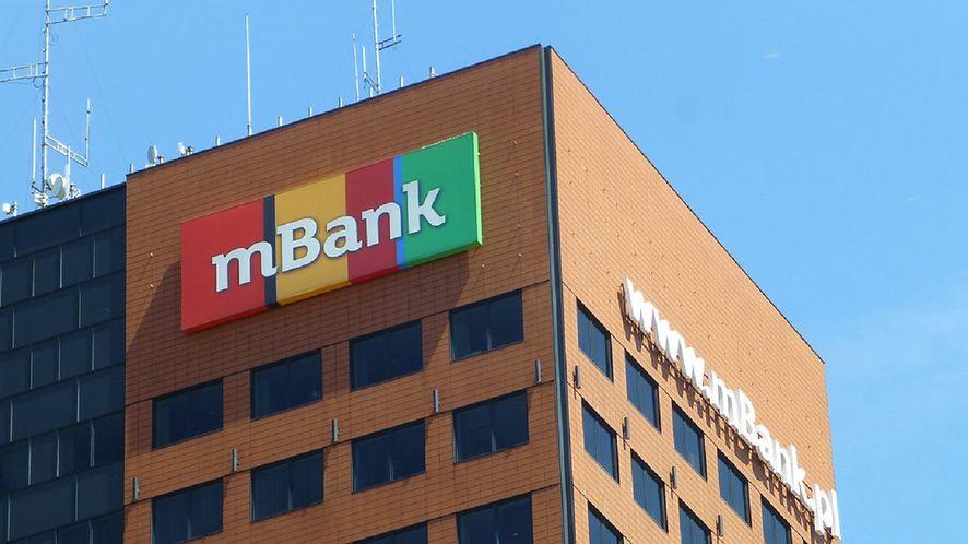 mBank proponuje klientom nowe rozwiązania