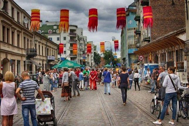 Praga jest cool! Warszawska dzielnica doceniona przez Business Insider