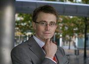 Paweł Cymcyk, analityk A-Z Finanse