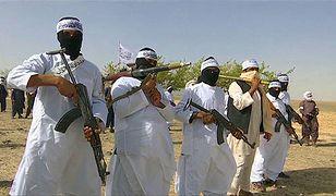 Afganistan: Atak talibów. Nie żyje 13 policjantów i żołnierzy
