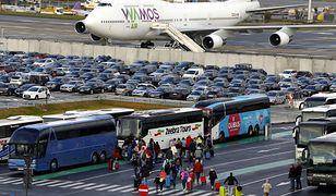 W Belgii na podbrukselskim lotnisku Zaventem doszło do strajku personelu obsługi bagażowej Aviapartner. Z tego powodu odwołano loty przewoźników korzystających z usług firmy.