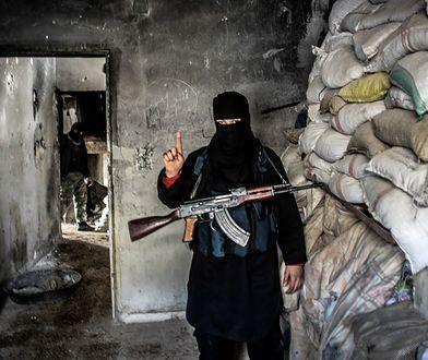 Niemcy: talib polskiego pochodzenia skazany na 6 lat więzienia (zdjęcie ilustracyjne)