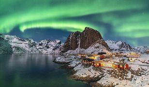 Cuda natury. 10 najpiękniejszych zjawisk atmosferycznych