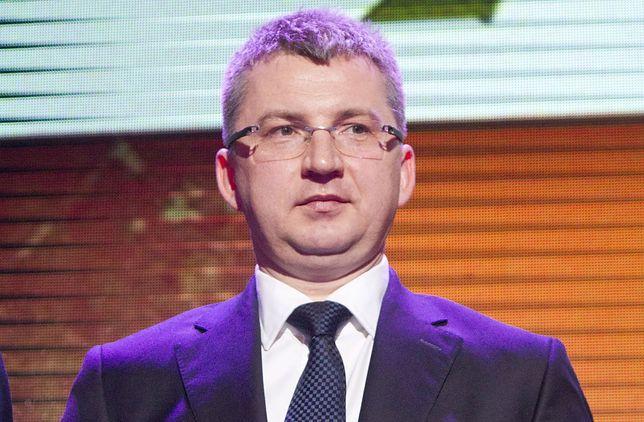 Dariusz Miłek wykupił szwajcarską firmę o 96-letniej historii
