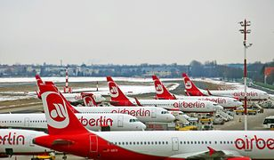 Najprawdopodobniej 93 samoloty należące do Air Berlin trafią do Lufthansy, a 27 – do EasyJet. Wielu z 8 tys. pracowników zostanie zwolnionych.