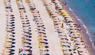 Grecka wyspa Kos to raj dla plażowiczów