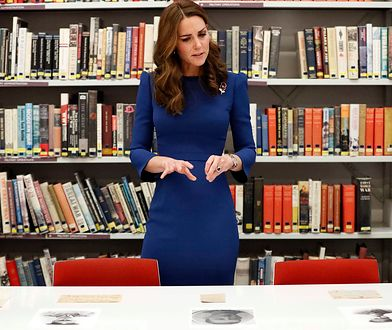 Księżna Kate była prześladowana. Nie dogadywała się z rówieśnikami