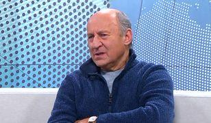 Piotr Fronczewski miał problemy z arytmią serca