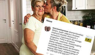 """""""Teściowe i synowe"""" - nowy program TVP."""