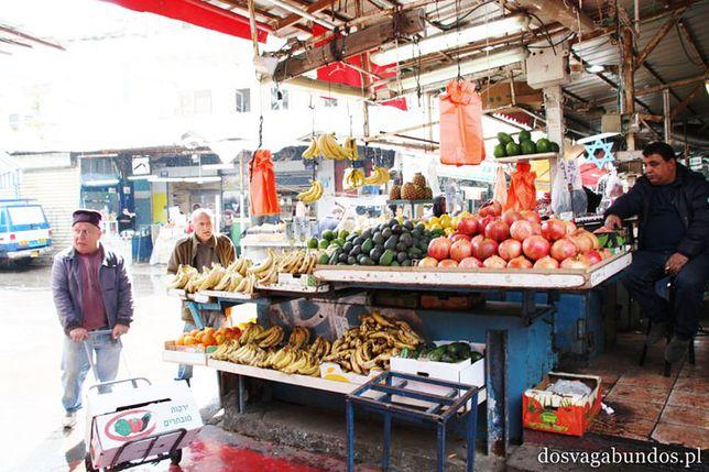 Gdzie w Tel Awiwie zjeść smacznie i tanio