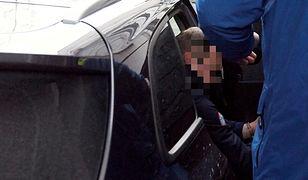 Dariusz S. został aresztowany na trzy miesiące