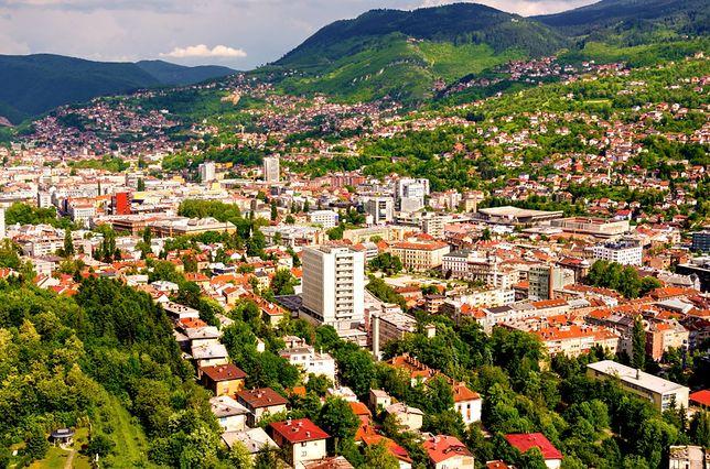 Powody, dla których warto przyjechać do Bośni i Hercegowiny - Sarajewo