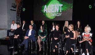 Agent - Gwiazdy 2