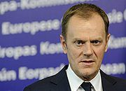 Tusk: jestem przekonany, że będzie wyższy wzrost niż ten w budżecie