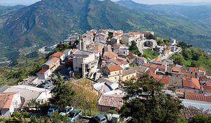 """Colobraro jest nazywane """"chillu paese"""" - """"ta wioska"""". Ludzie boją się wymawiać nazwę miasteczka"""