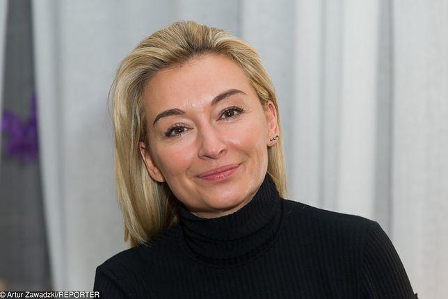 Martyna Wojciechowska napisała, co sądzi o tęczy