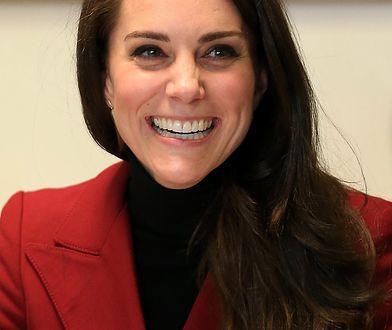 Księżna Kate potrafi zachwycić w każdej sytuacji