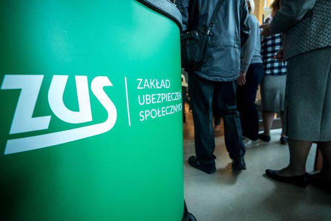 Firmy, w których pracował pan Andrzej, nie dopełniły obowiązków wobec ZUS. W efekcie człowiek nie ma prawa do renty ani świadczenia przedemerytalnego.