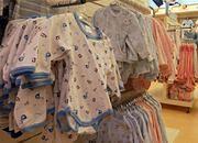 Alarm! Zdrożeją ubrania dla dzieci!