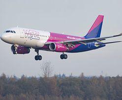 Wizz Air uruchamia nowe loty z Polski. Ruszą w czerwcu