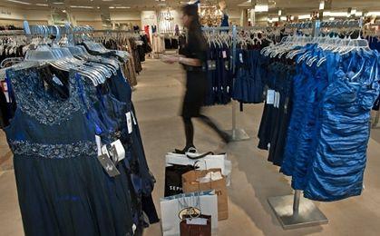 Odżywa polska branża odzieżowa. W Polsce szyje się dla luksusowych marek i młodych projektantów