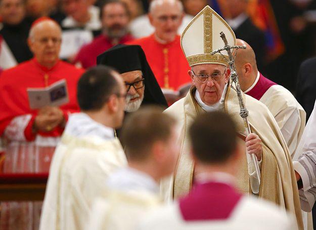 """Mea culpa papieża za postawę katolików wobec chrześcijan innych wyznań. """"Otwarta rana w ciele Chrystusa"""""""