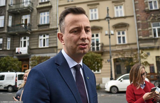 Wybory prezydenckie. Władysław Kosiniak-Kamysz o kandydowaniu: jestem przygotowany