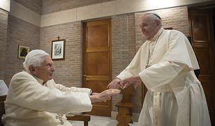 Papież Franciszek w Watykanie: nasze serce może prowadzić nas na manowce