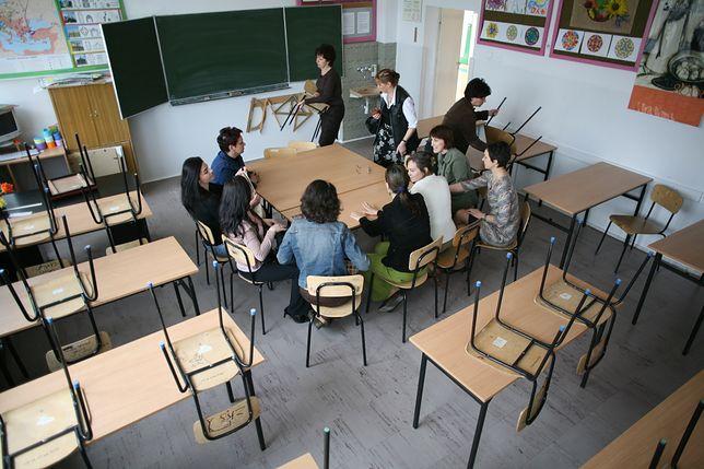 Strajk nauczycieli trwa. To już piąty dzień